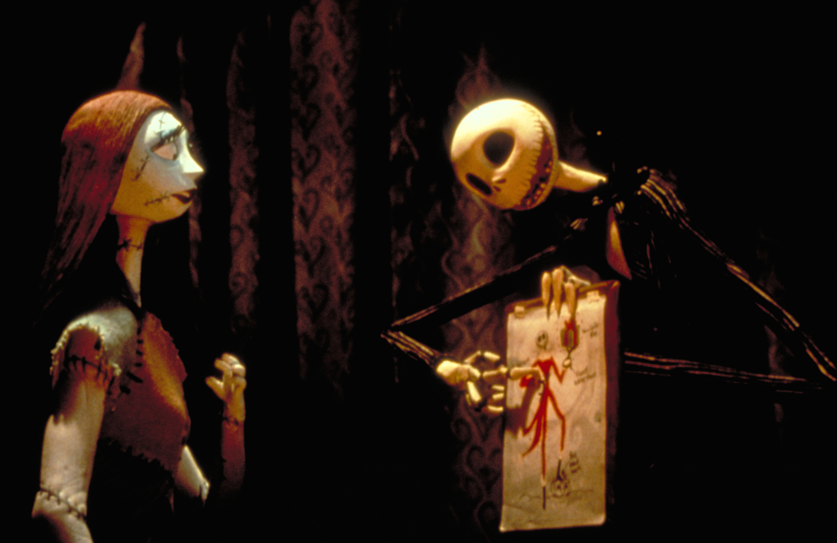 The Question of a Generation: Is The Nightmare Before Christmas a ...