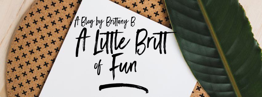 A Little Britt of Fun